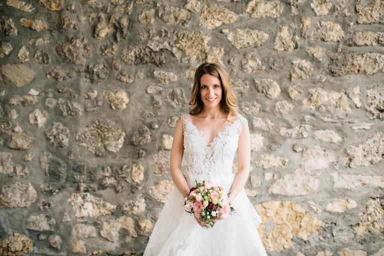 Bridal Photo Shoot in Zürich